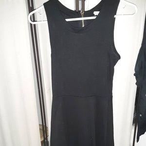 Super Soft Skater Dress
